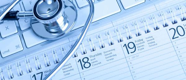 medical-schedule